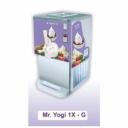 Mr Yogi G-2 Floor (Frozen Yogurt Machine)