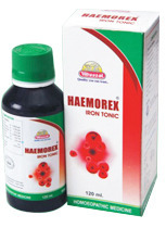 Wheezal Homeopathy Wheezal Haemorex Syrup