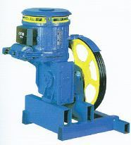 Vertical Traction Machine (VTR)