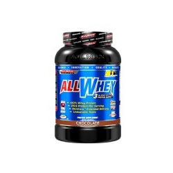 Allmax All Protein Powder