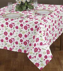 Cotton Printed Table Clothes