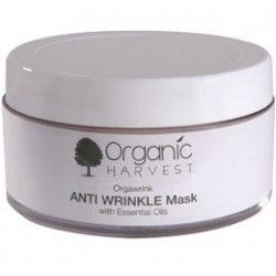 Organic Harvest Orgawrink Anti Wrinkle Mask