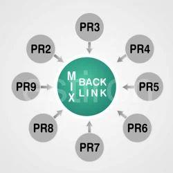 Backlinks Link Building Services