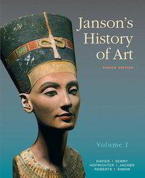 Janson s History Of Art The Western Tradition Volume I