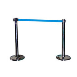 Barricade Stand