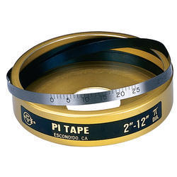 PI Tape Circumference Gauges