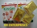 Kinoki Gold Detox Foot Patch