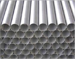 Alloy Steel BR Pipes