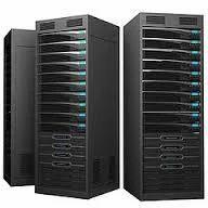 Scomp Server Rental service