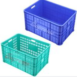Storage Crates Series