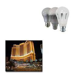 LED Bulb For Hotels