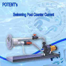 Swimming Pool Counter Current