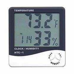 Humidity Tester