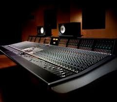 Multitrack Recording Studio Services