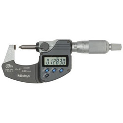 Digimatic Crimp Height Micrometer