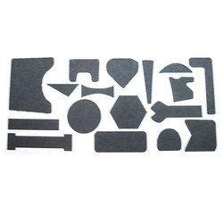 Cold Drawn Steel Profiles