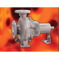 End-Suction Water Pump