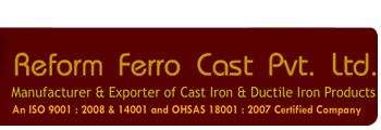 Reform Ferro Cast Private Limited