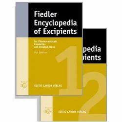 Fiedler's Encyclopedia of Excipients
