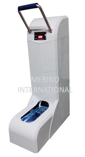 Foot Cover Dispenser
