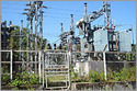 33 Kv Substation With Transformer Of 3.15 Mva