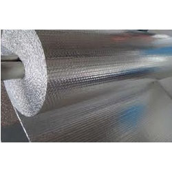 Laminated Air Bubble Insulation