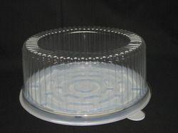 Cake Dome Box