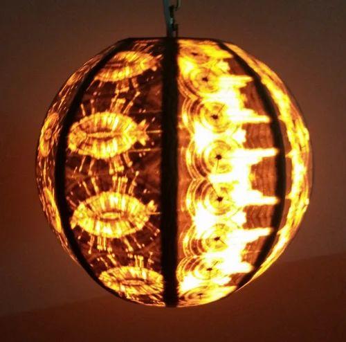 Spherical Hanging Ball
