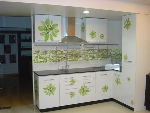 Modular Kitchen. Ask For Price