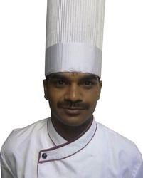 Sunil Tomar, Sous Chef Storm Restaurant