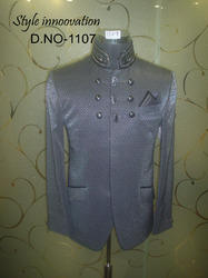 Designer Party Wear Mens Suit