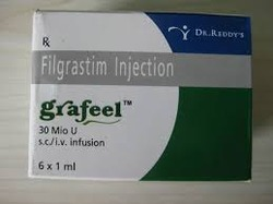 Grafeel Injection