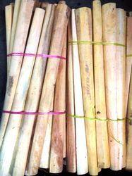 Wooden Handled Dutch Hoe