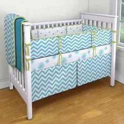 Organic Baby Crib Fabric