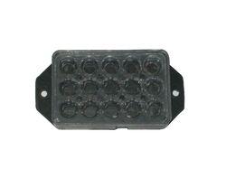Car Roof Light Cabinet 15 LED