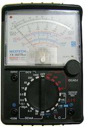 Analogue Multimeter
