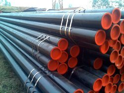 API5L X60 Seamless Line Pipes