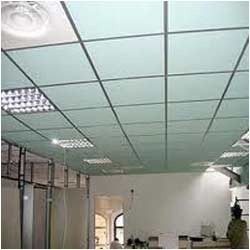 Thermocol Ceiling