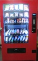 Rental Snacks & Beverages Vending Machine