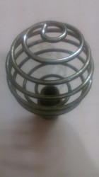 Compression Conical Springs