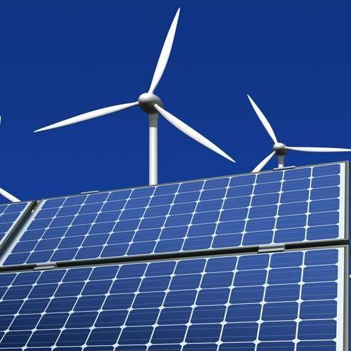 Wind Solar H