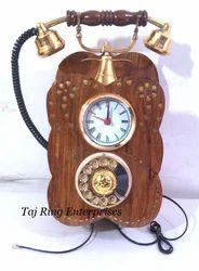 Decorative Antique Telephone