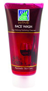 Wine Face Wash