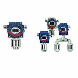 Fixed Gas Leak Detectors