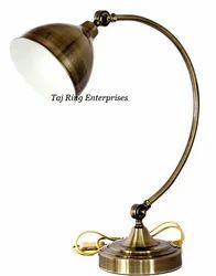 Antique Study Lamp