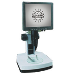 Zoom Stereo Microscope