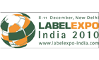 Label Expo India 2010