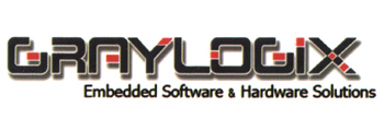 Graylogix Embedded Software & Hardware Solutions