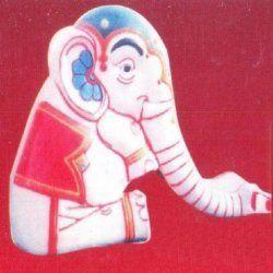 FRP Elephant Slides