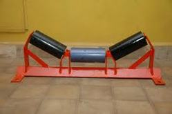 Troughing Angle Conveyor Belt